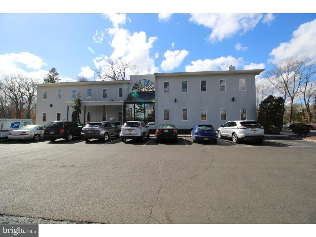 Single Family Home for Sale at 193 ROUTE 9 #STE 2A Englishtown, New Jersey 07726 United States
