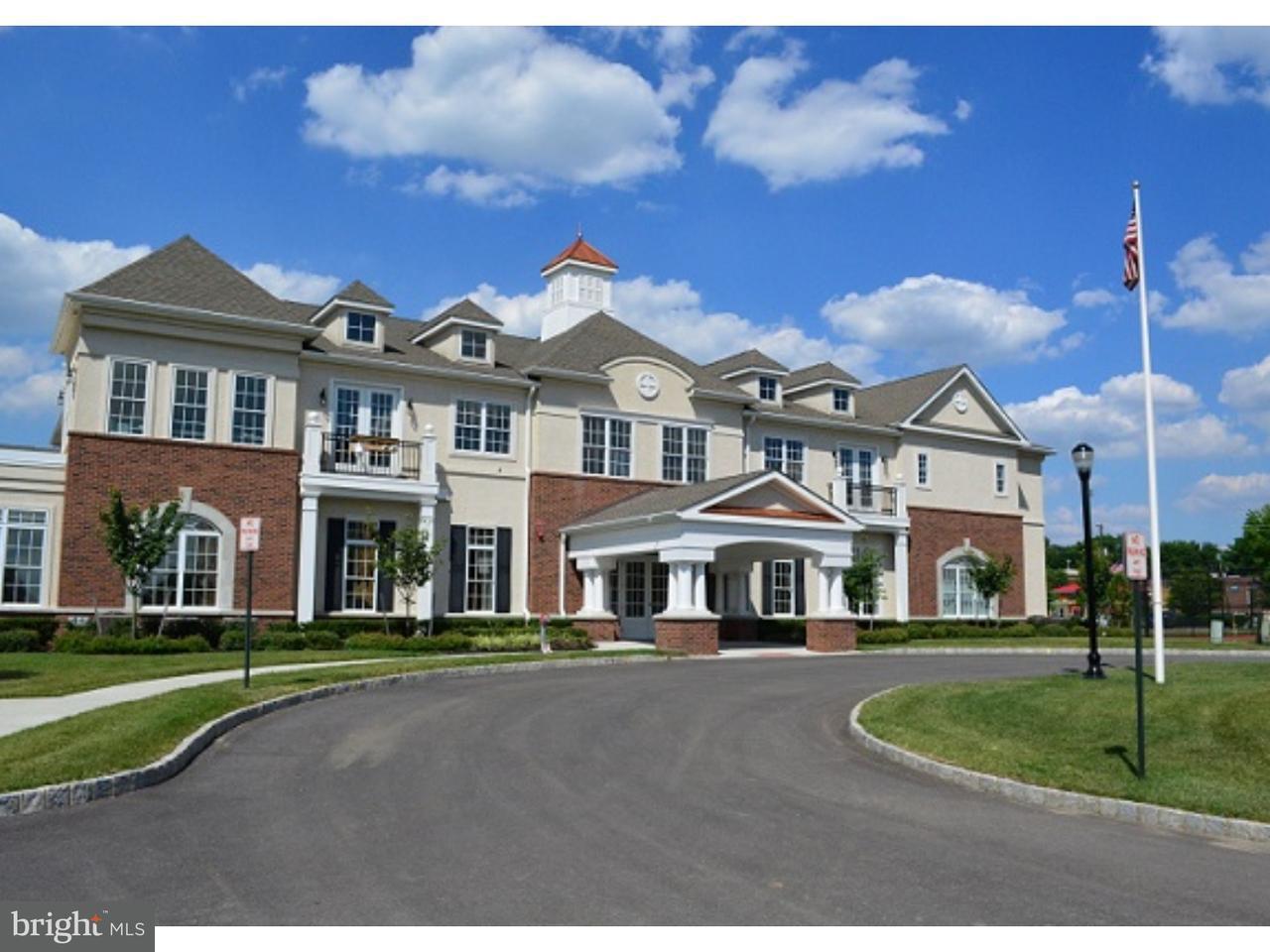 独户住宅 为 出租 在 529 GARDEN PARK BLVD #529 Cherry Hill, 新泽西州 08002 美国