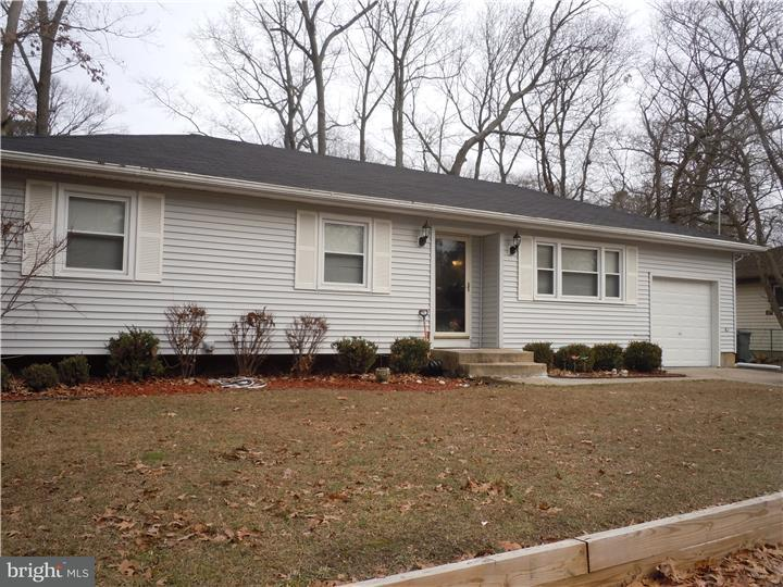 独户住宅 为 出租 在 340 WILDROSE Street Browns Mills, 新泽西州 08015 美国