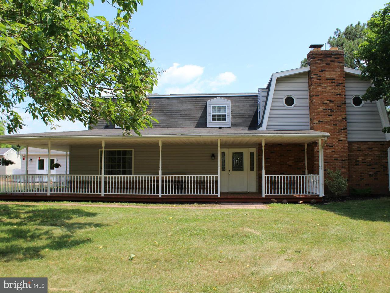 农场 为 销售 在 11825 REMINGTON Road 11825 REMINGTON Road Remington, 弗吉尼亚州 22734 美国