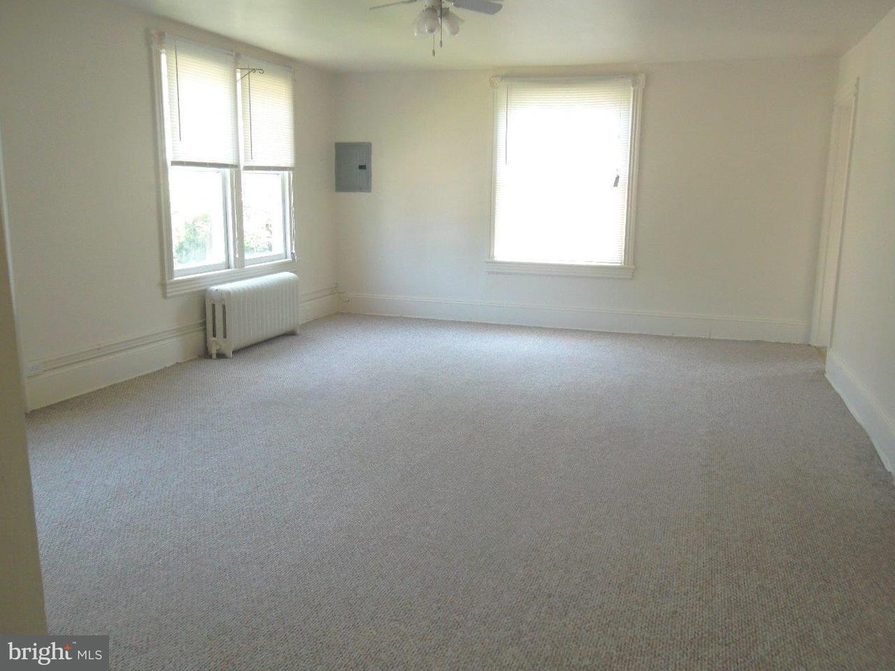 Einfamilienhaus für Verkauf beim 134 WARREN Street Beverly, New Jersey 08010 Vereinigte Staaten