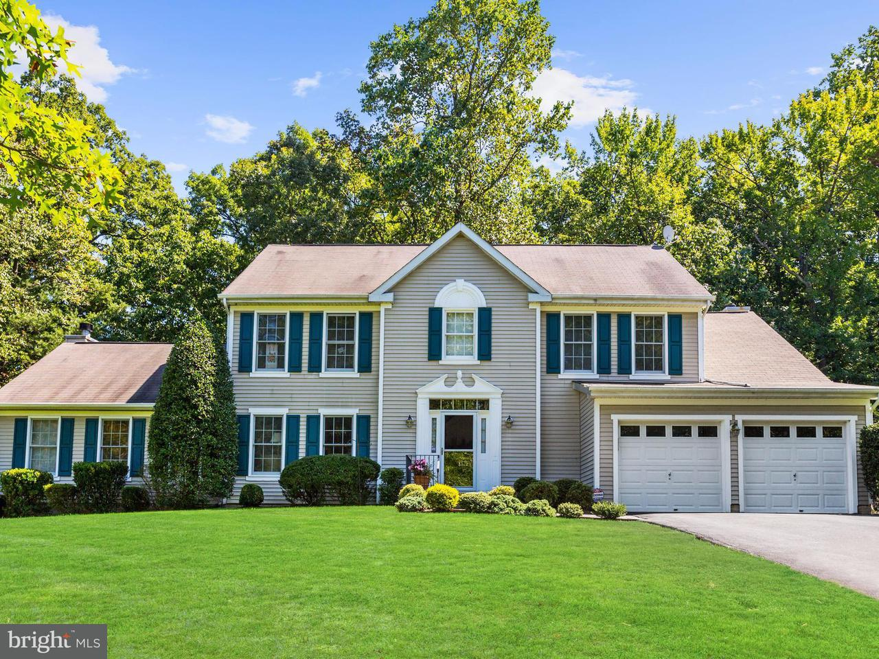 Maison unifamiliale pour l Vente à 3248 BRECKENRIDGE WAY 3248 BRECKENRIDGE WAY Riva, Maryland 21140 États-Unis