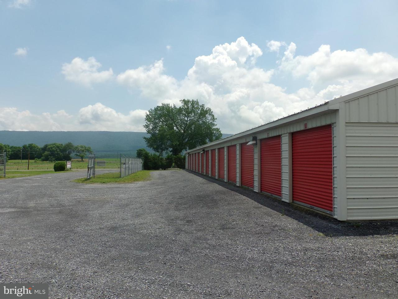 Commercial for Sale at 3223 OLD VALLEY PIKE 3223 OLD VALLEY PIKE New Market, Virginia 22844 United States