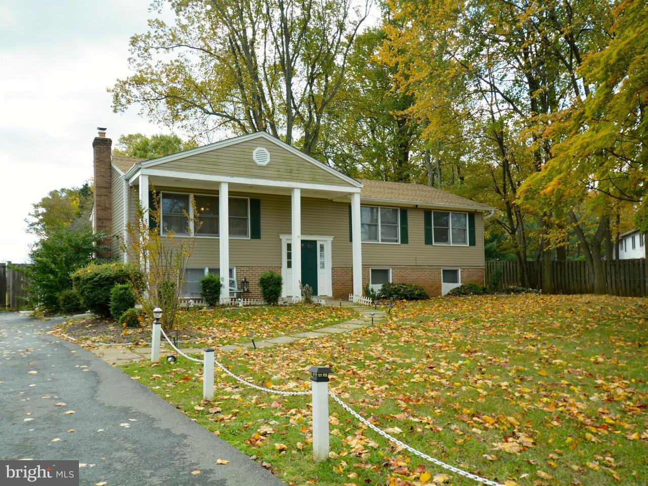 Μονοκατοικία για την Πώληση στο 19645 MUNCASTER Road 19645 MUNCASTER Road Derwood, Μεριλαντ 20855 Ηνωμενεσ Πολιτειεσ