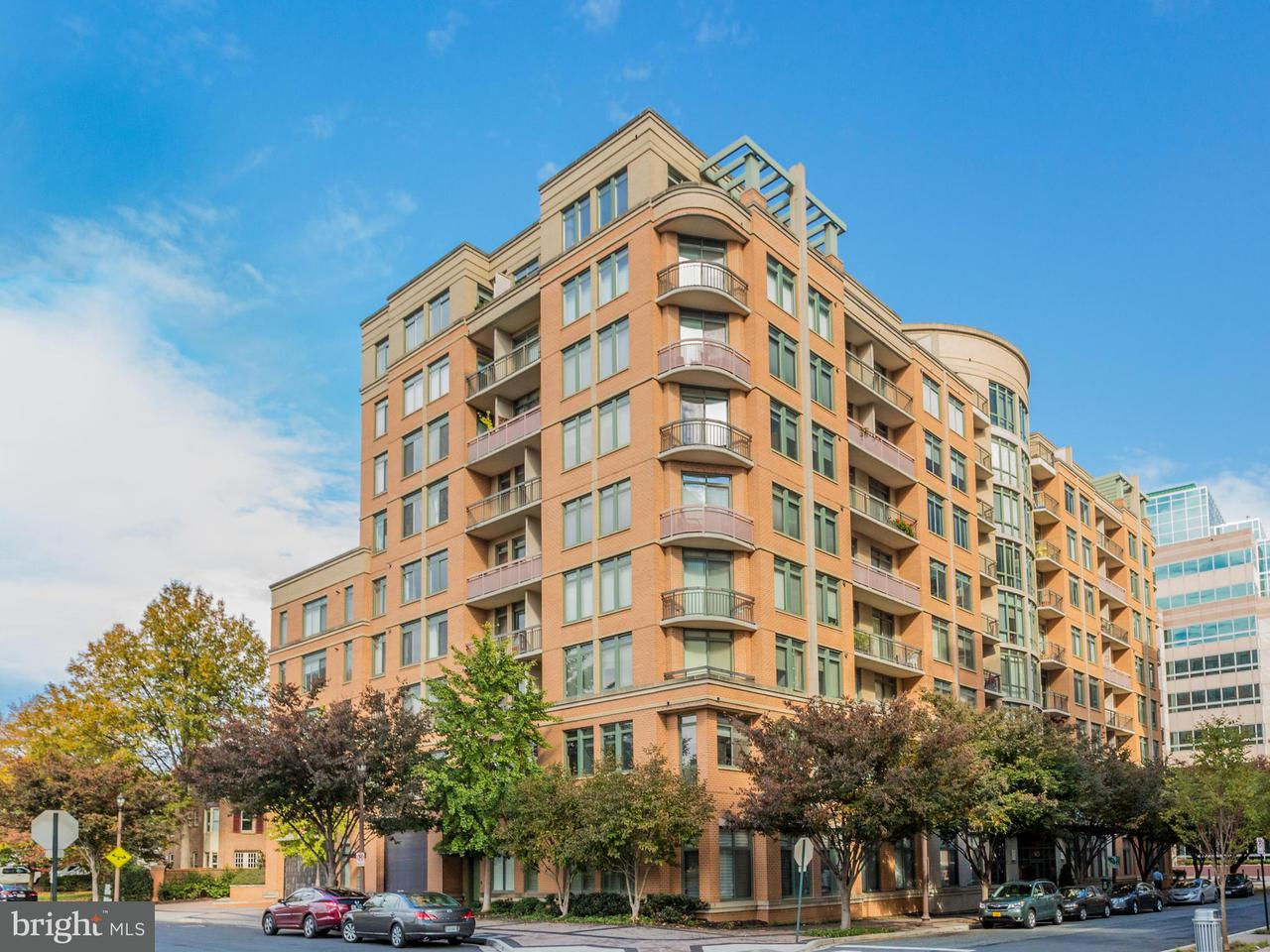 Townhouse for Sale at 3625 10TH ST N #209 3625 10TH ST N #209 Arlington, Virginia 22201 United States