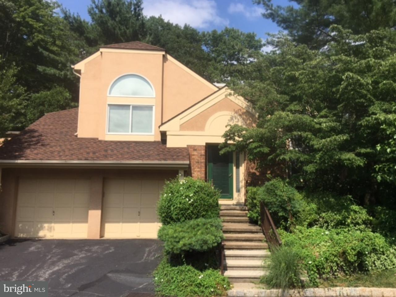 Maison unifamiliale pour l Vente à 78 KINGSLAND Circle Monmouth Junction, New Jersey 08852 États-UnisDans/Autour: South Brunswick Township