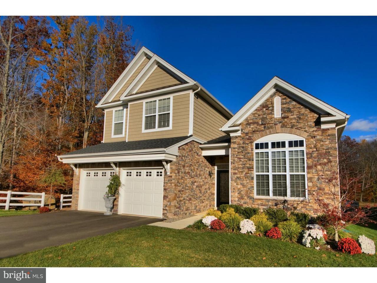 独户住宅 为 销售 在 56 INVERNESS Drive 肯德尔帕克, 新泽西州 08824 美国在/周边: South Brunswick Township