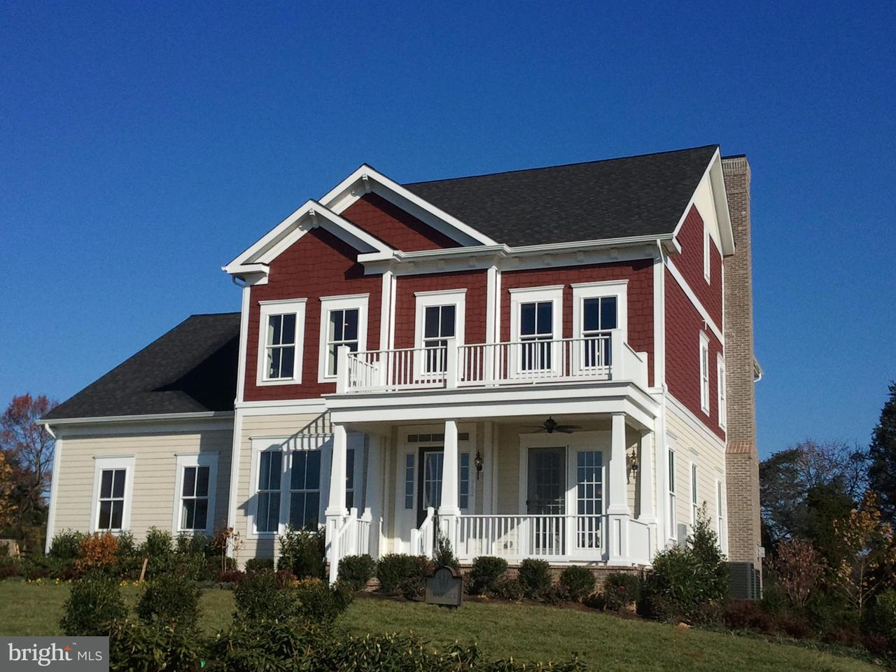 Single Family Home for Sale at 41762 ASHMEADOW Court 41762 ASHMEADOW Court Ashburn, Virginia 20148 United States