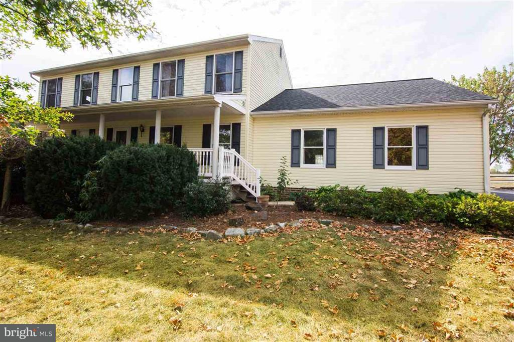 Single Family for Sale at 408 Mundy Ct Broadway, Virginia 22815 United States