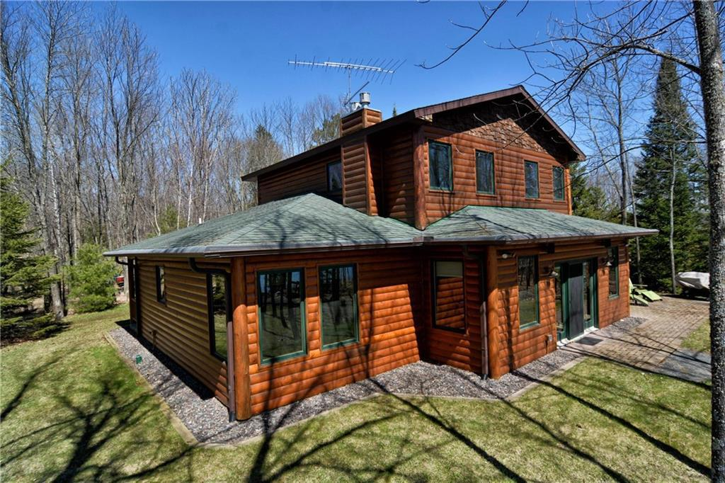 23155 Missionary Point Road, NAMAKAGON, WI 54821