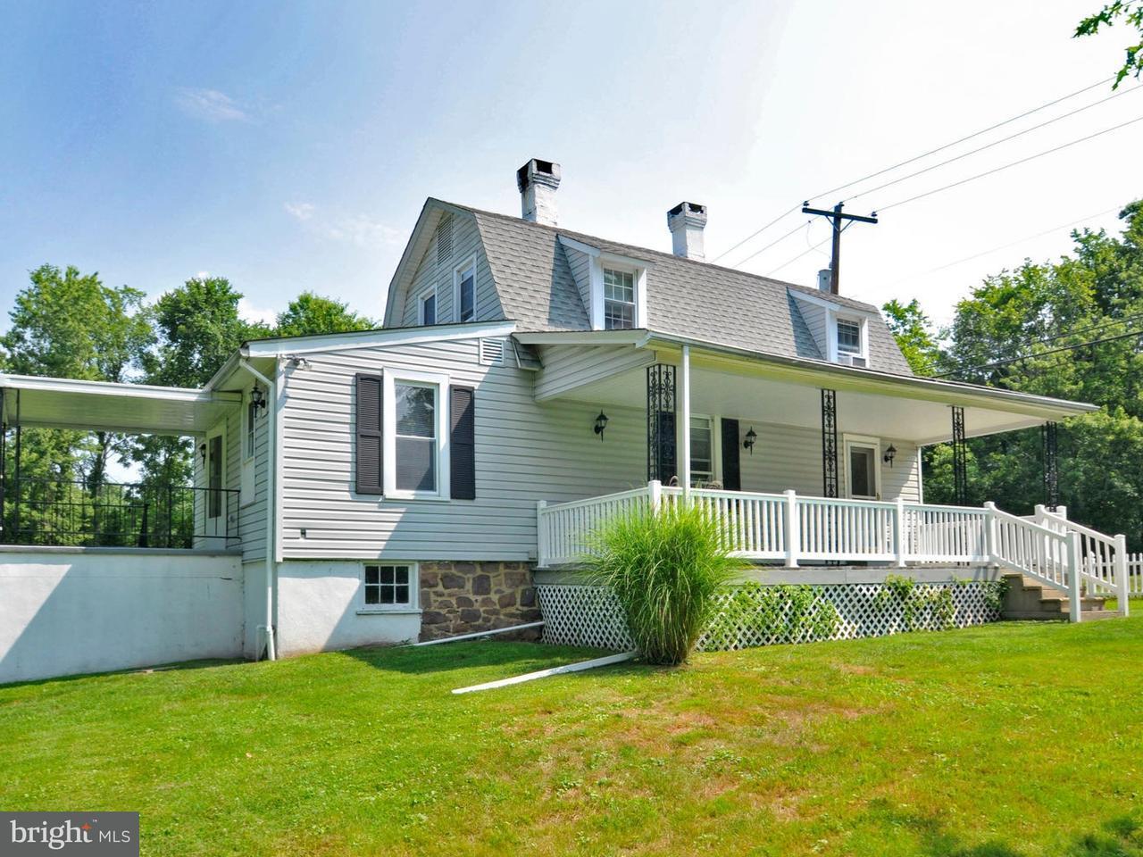 Maison unifamiliale pour l à louer à 941 LIMEKILN PIKE Horsham, Pennsylvanie 19002 États-Unis
