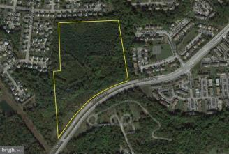 Land for Sale at Western Pkwy Western Pkwy Waldorf, Maryland 20603 United States