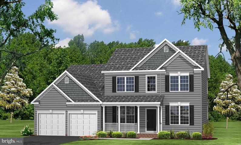 Eensgezinswoning voor Verkoop een t 29789 ELDORADO FARM Drive 29789 ELDORADO FARM Drive Mechanicsville, Maryland 20659 Verenigde Staten