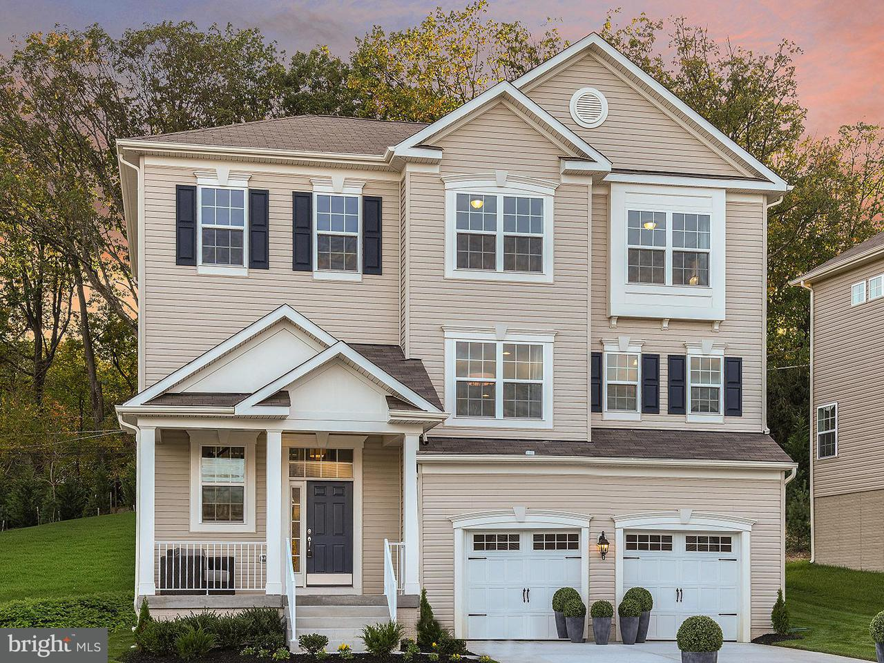 Single Family Home for Sale at 1925 RUSHLEY Road 1925 RUSHLEY Road Parkville, Maryland 21234 United States