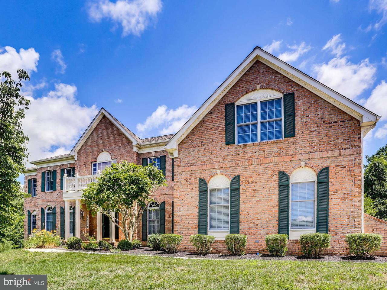 Частный односемейный дом для того Продажа на 15224 OPEN LAND Court 15224 OPEN LAND Court Dayton, Мэриленд 21036 Соединенные Штаты