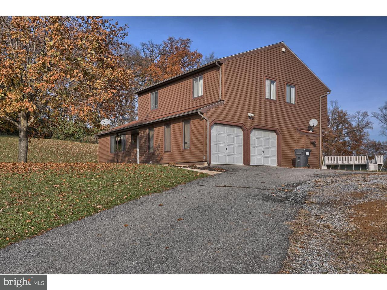 Casa Unifamiliar por un Venta en 606 CORNERSTONE Drive Mohrsville, Pennsylvania 19541 Estados Unidos