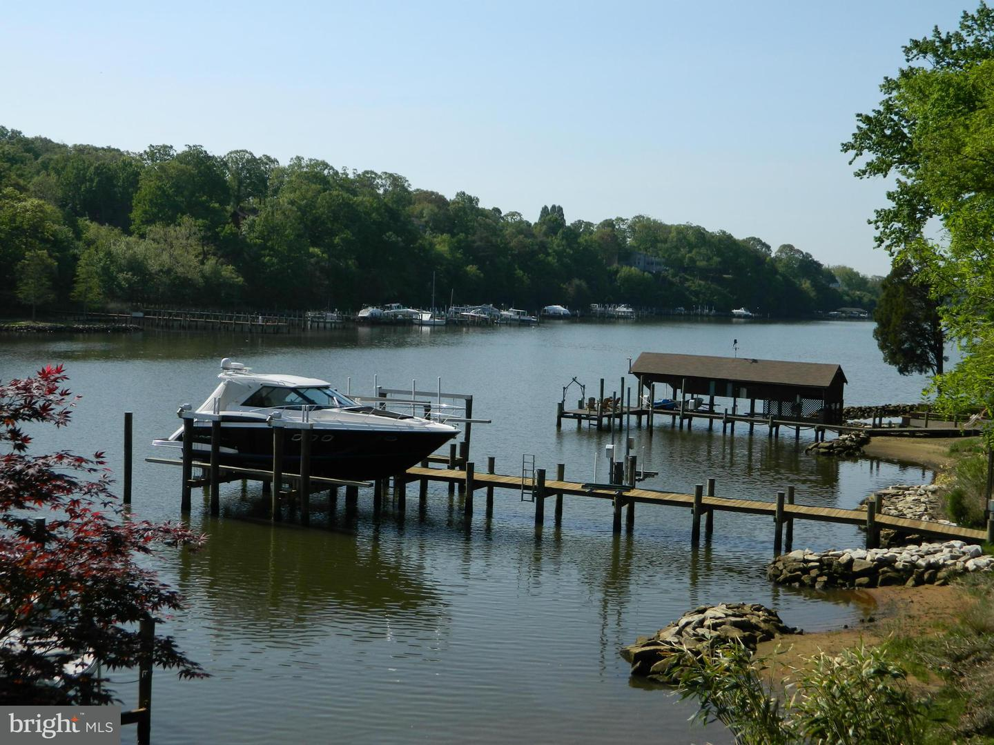 Single Family for Sale at 578 Pinewood Dr Annapolis, Maryland 21401 United States