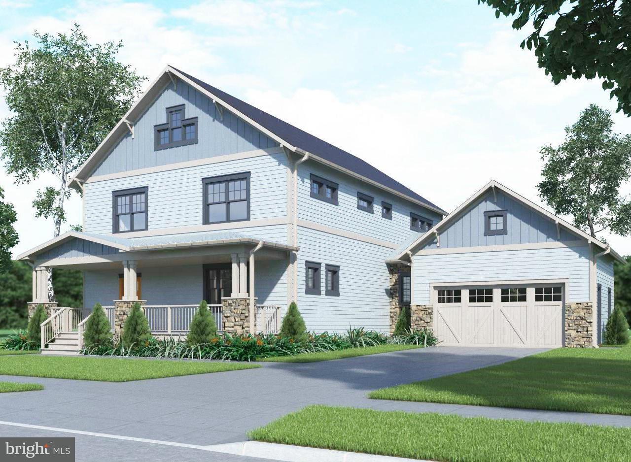 Maison unifamiliale pour l Vente à Stoa Court Stoa Court Herndon, Virginia 20170 États-Unis