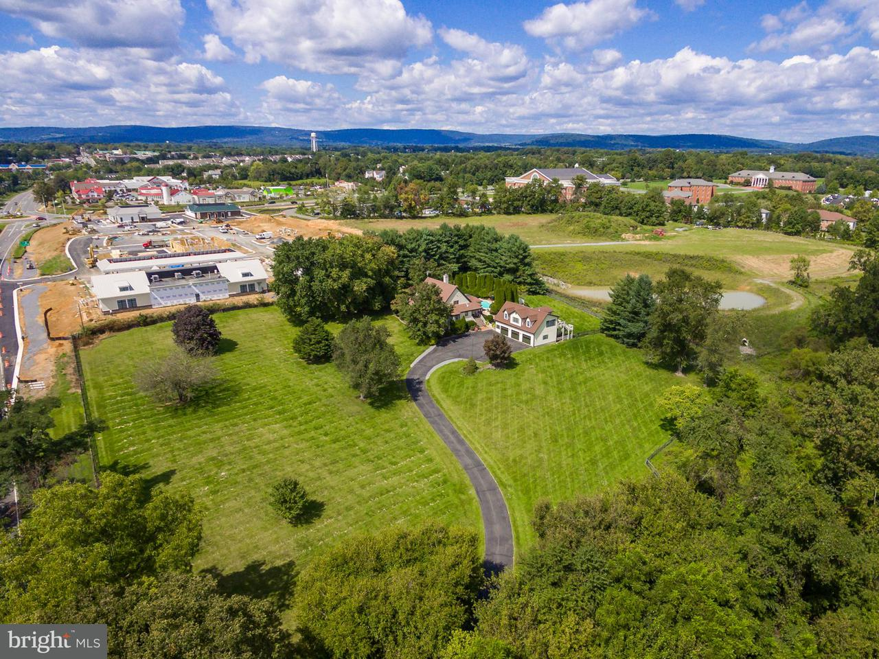 Land for Sale at 38038 COLONIAL HWY 38038 COLONIAL HWY Hamilton, Virginia 20158 United States