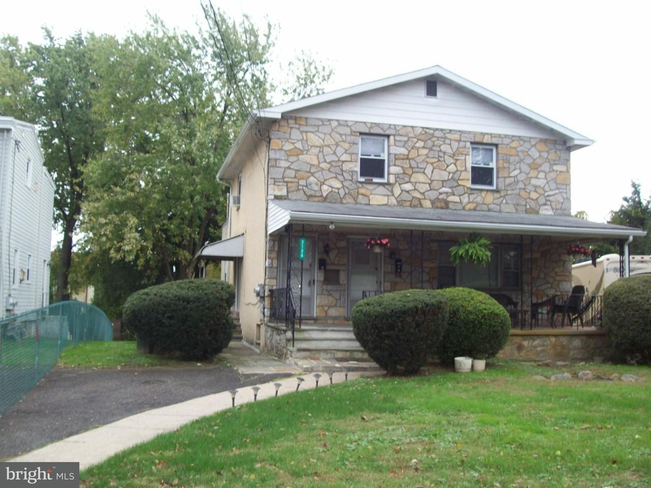Duplex for Rent at 2126 OLD WELSH Road Abington, Pennsylvania 19001 United States