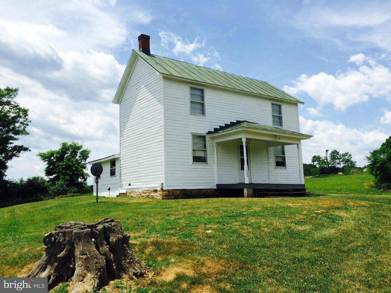 Additional photo for property listing at 11069 COLLINE Drive 11069 COLLINE Drive Marshall, Virginia 20115 Verenigde Staten