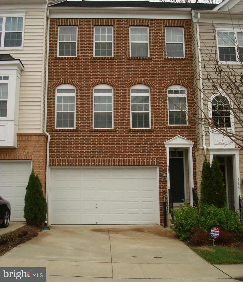 Other Residential for Rent at 622 Tailgate Ter Landover, Maryland 20785 United States