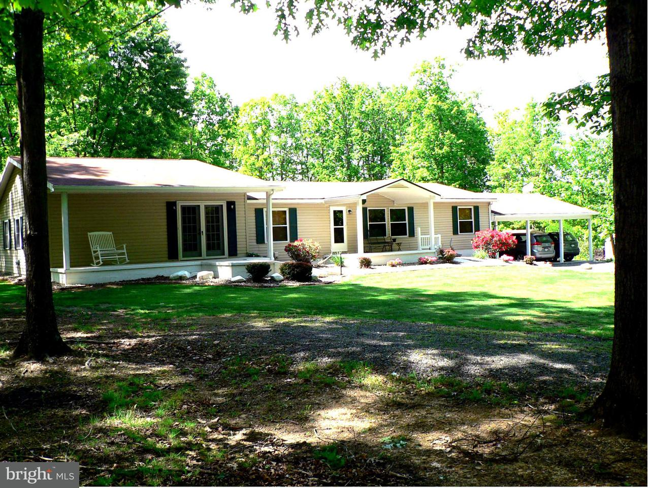 Single Family for Sale at 527 Haven Farms Cir Maysville, West Virginia 26833 United States