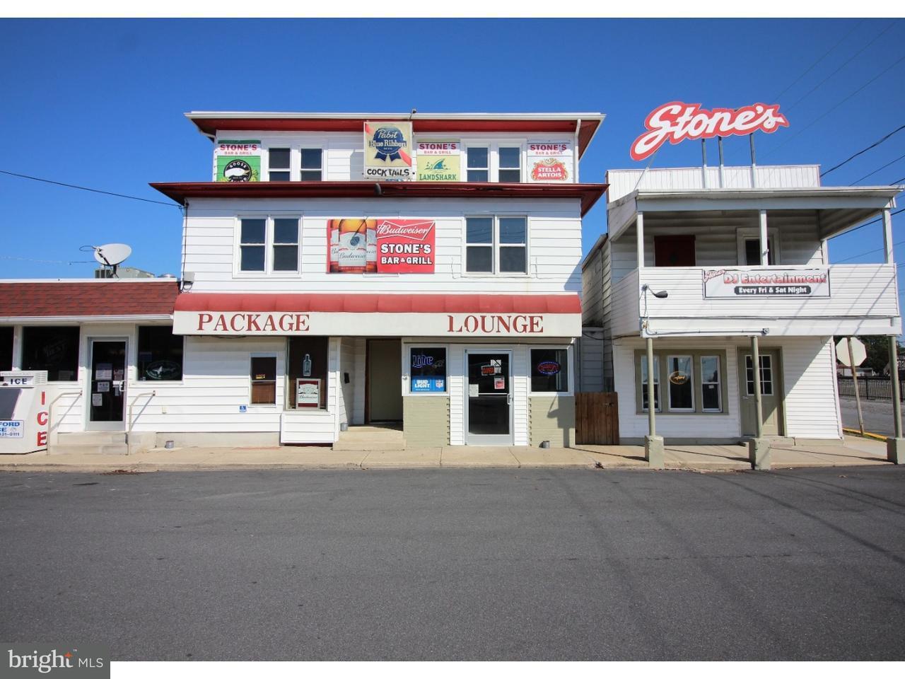 Single Family Home for Sale at 4 MECHANIC Street Harrington, Delaware 19952 United States