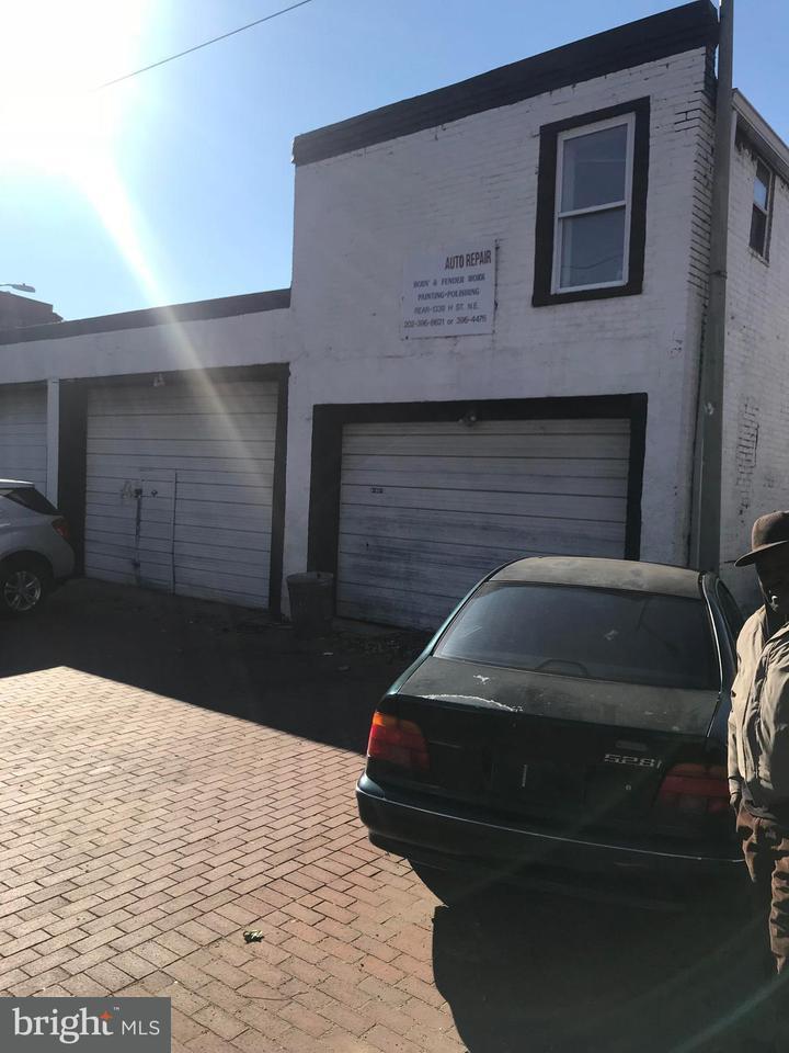 Additional photo for property listing at 1339 H ST NE 1339 H ST NE Washington, District Of Columbia 20002 United States
