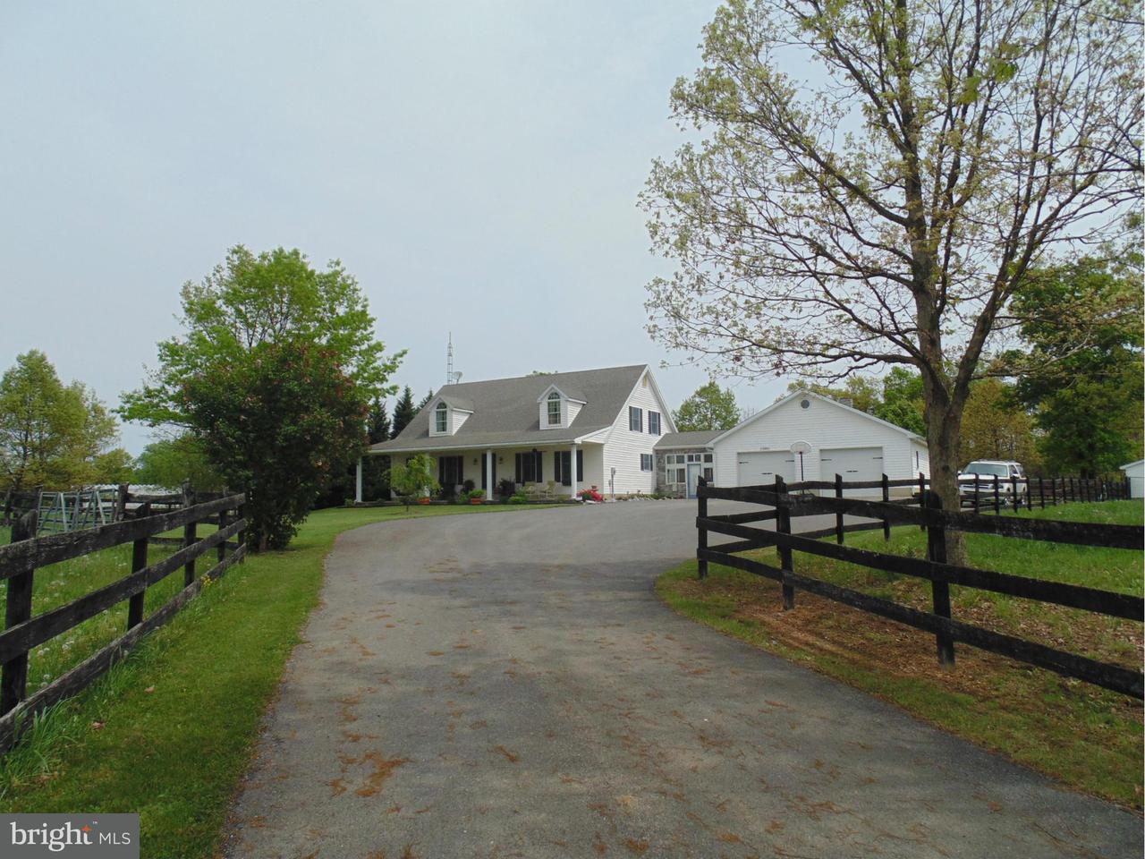 Farm / Hof für Verkauf beim 135 NOBELS WAY 135 NOBELS WAY Martinsburg, West Virginia 25405 Vereinigte Staaten