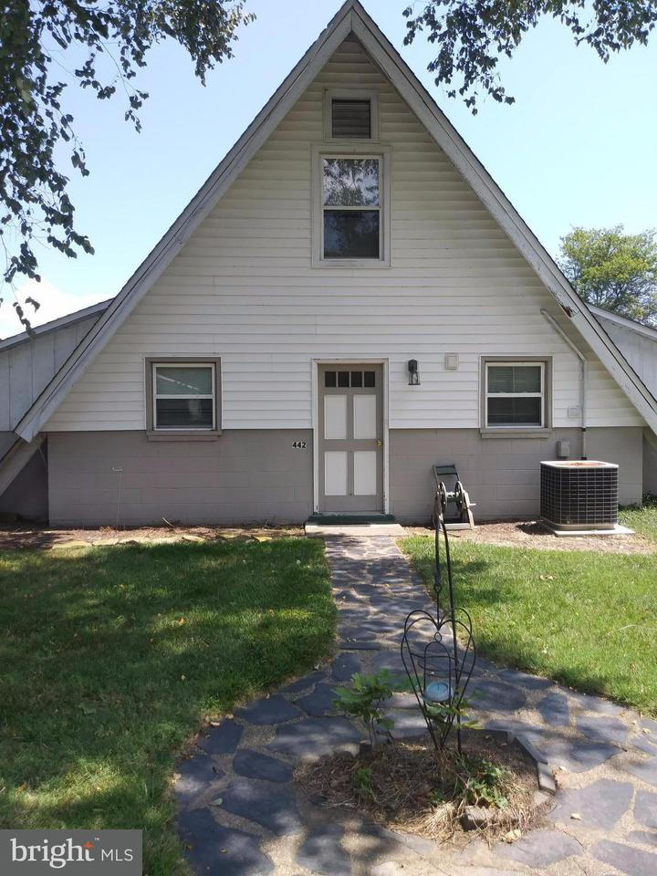 Other Residential for Rent at 442 Shore Dr Colonial Beach, Virginia 22443 United States
