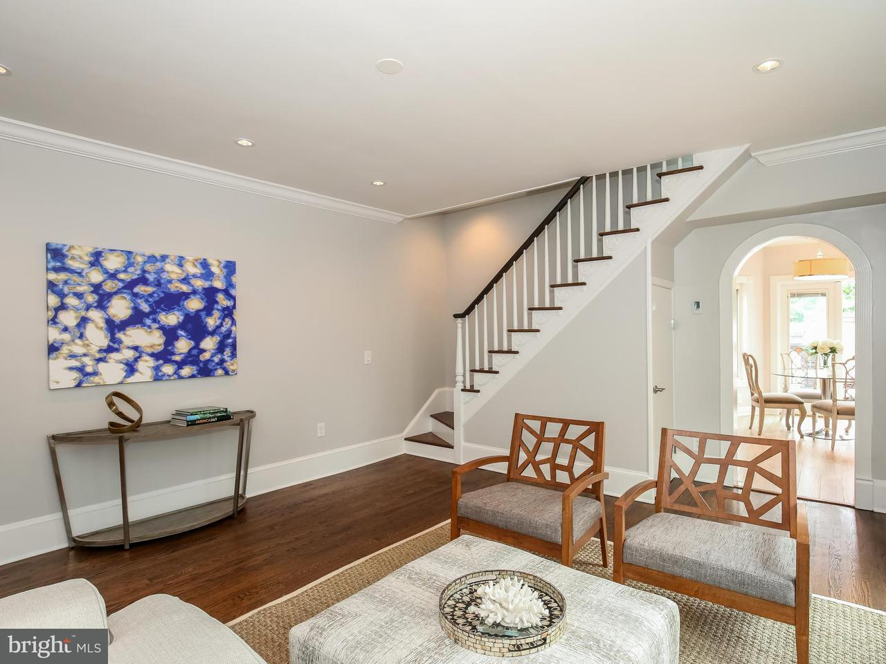 Additional photo for property listing at 1415 33RD ST NW 1415 33RD ST NW Washington, District Of Columbia 20007 United States