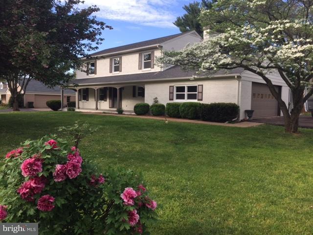 Casa Unifamiliar por un Venta en 610 COUNTRY CLUB Road 610 COUNTRY CLUB Road Culpeper, Virginia 22701 Estados Unidos