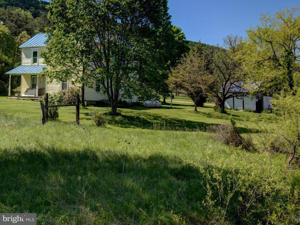 Farm for Sale at 409 Lloyd Mt Rd Green Spring, West Virginia 26722 United States