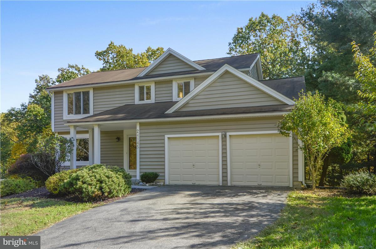 獨棟家庭住宅 為 出售 在 24145 PREAKNESS Drive 24145 PREAKNESS Drive Damascus, 馬里蘭州 20872 美國