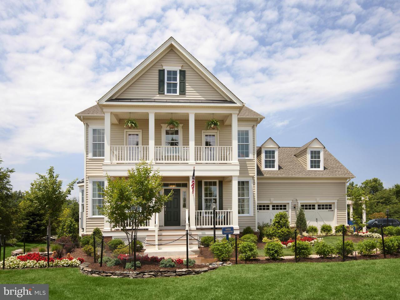 獨棟家庭住宅 為 出售 在 24267 CRABTREE Court 24267 CRABTREE Court Aldie, 弗吉尼亞州 20105 美國