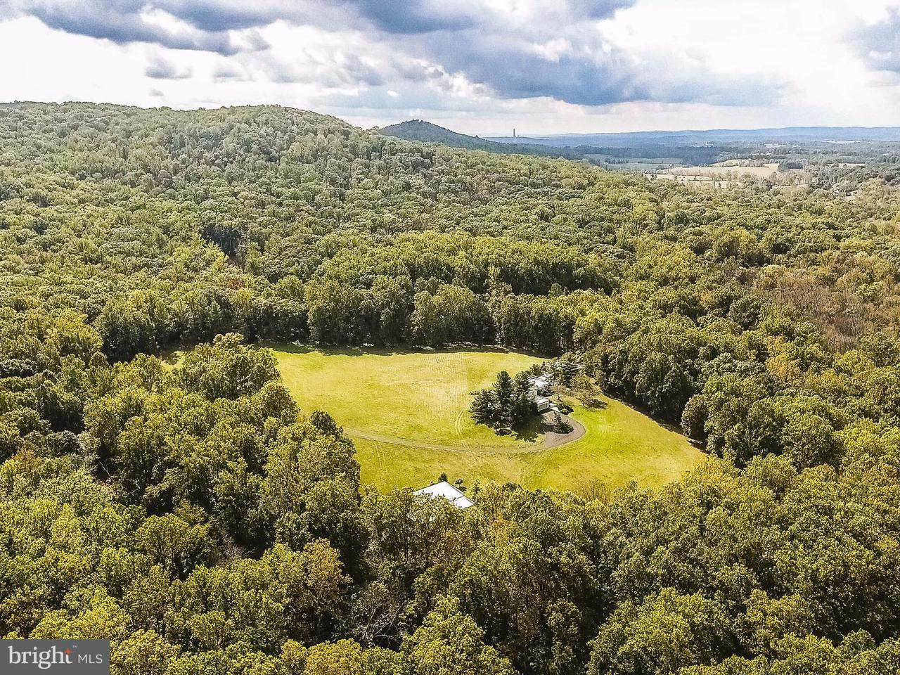 Farm for Sale at 7680 STEWART HILL Road 7680 STEWART HILL Road Adamstown, Maryland 21710 United States