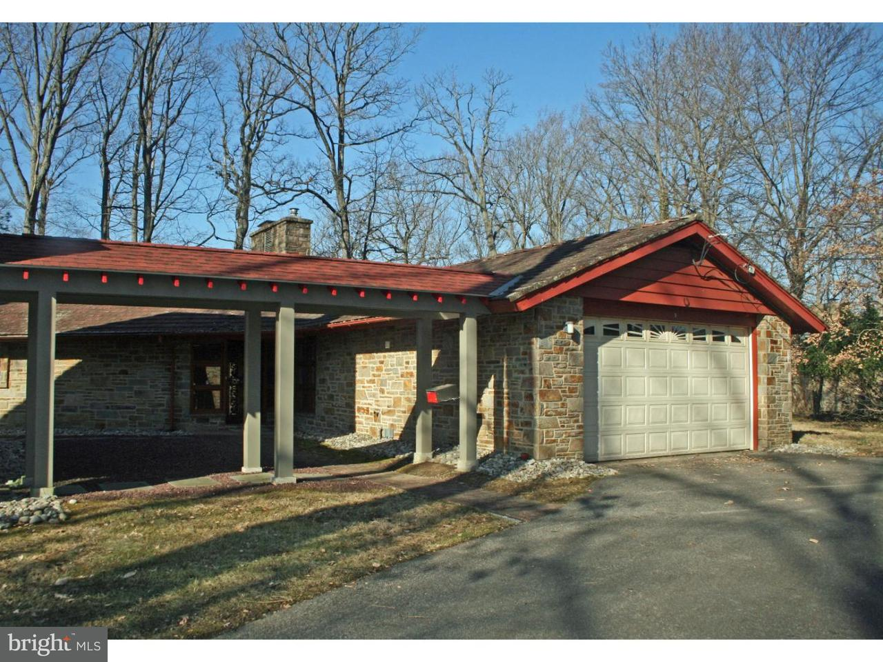 Single Family Home for Rent at 9 WOOD Road Wilmington, Delaware 19806 United States