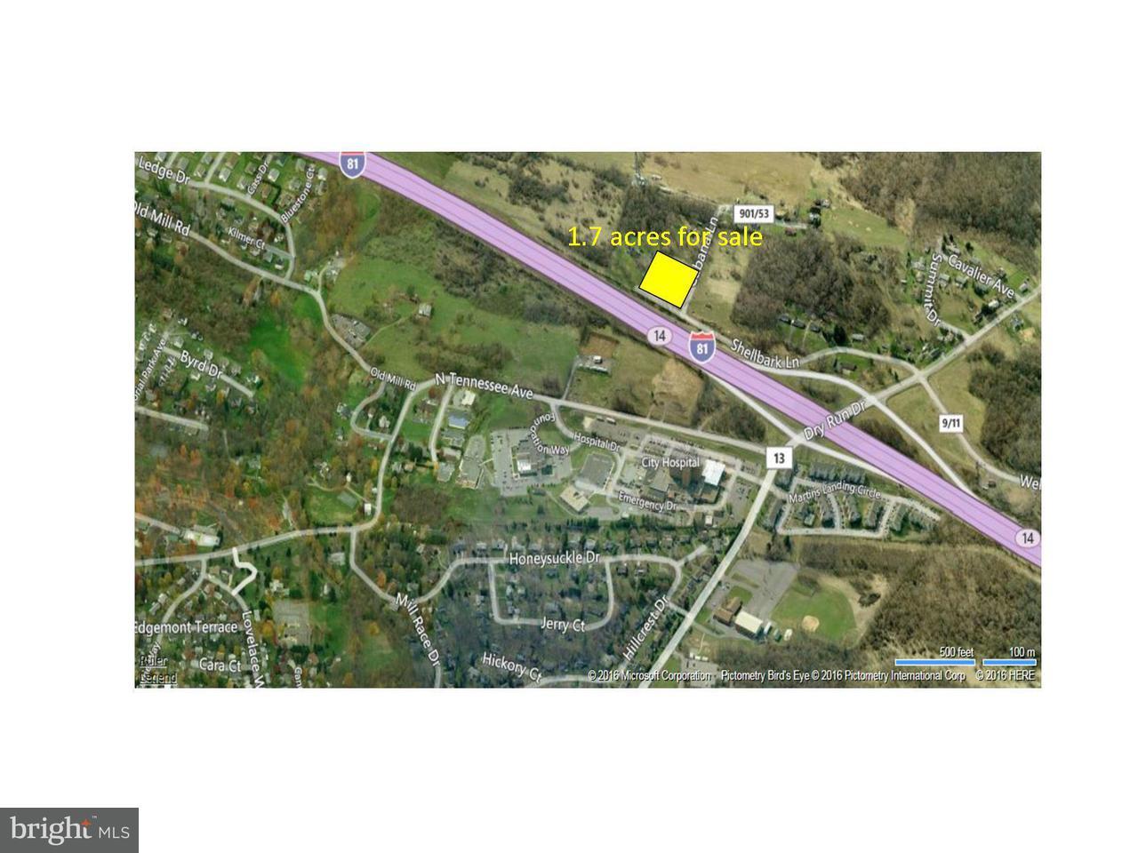 Land für Verkauf beim Shellbark Lane Shellbark Lane Martinsburg, West Virginia 25403 Vereinigte Staaten