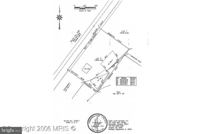 Land for Sale at Not On File Berryville, Virginia 22611 United States