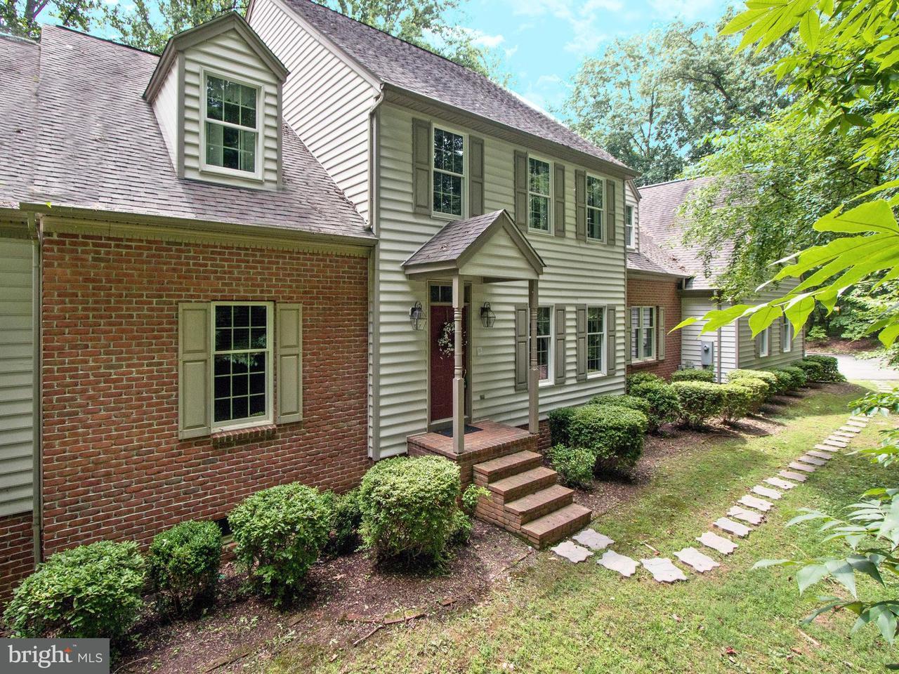 Casa Unifamiliar por un Venta en 1815 MIDSUMMER Lane 1815 MIDSUMMER Lane Jarrettsville, Maryland 21084 Estados Unidos