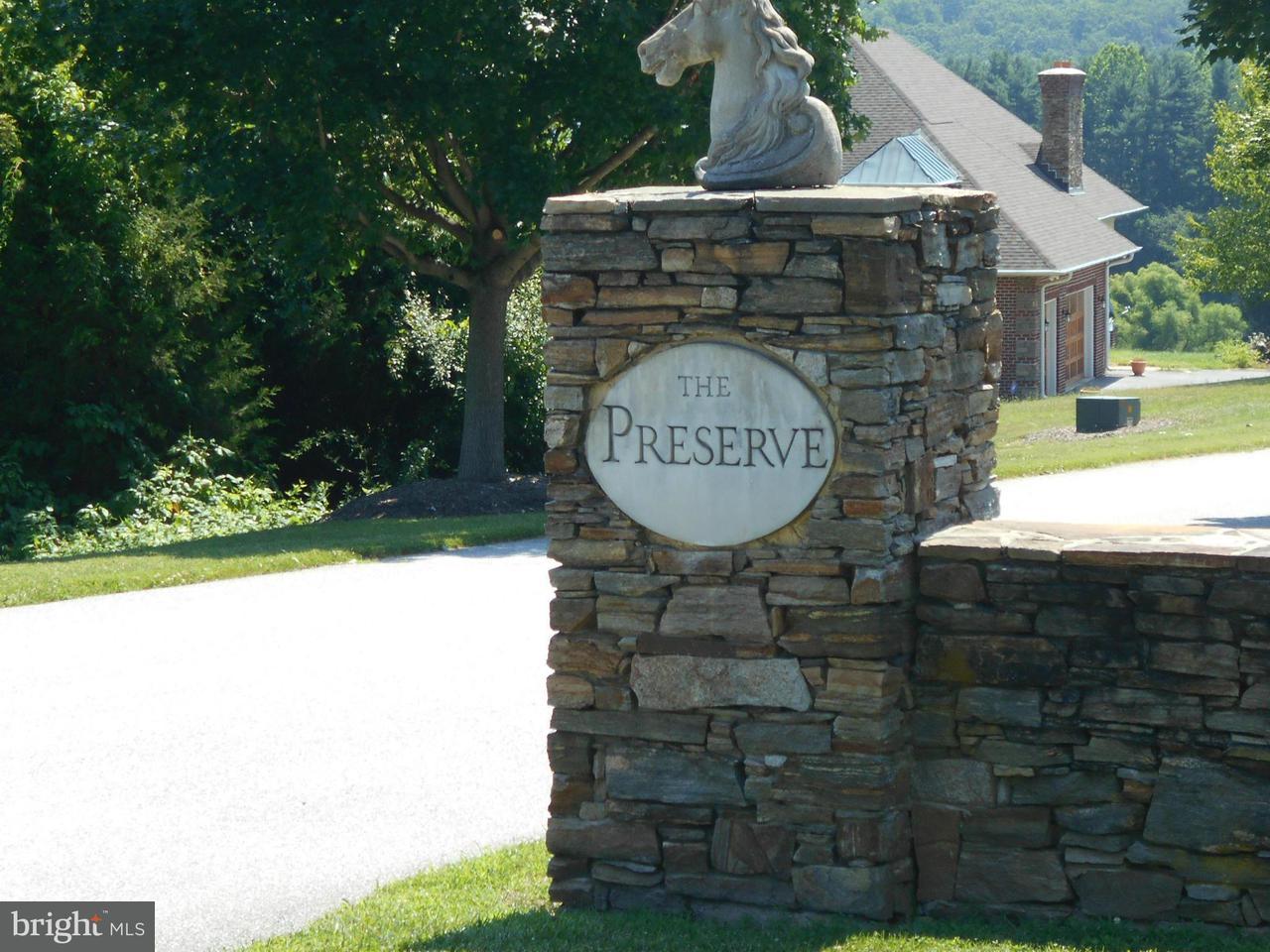 Terrain pour l Vente à GAMBER Road GAMBER Road Finksburg, Maryland 21048 États-Unis