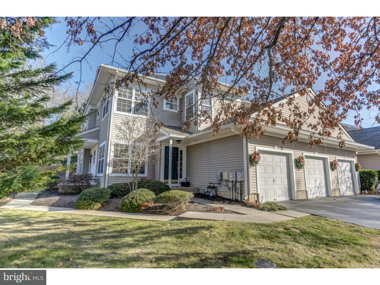 Single Family Home for Rent at 153 STEWARTS CT #505 Phoenixville, Pennsylvania 19460 United States