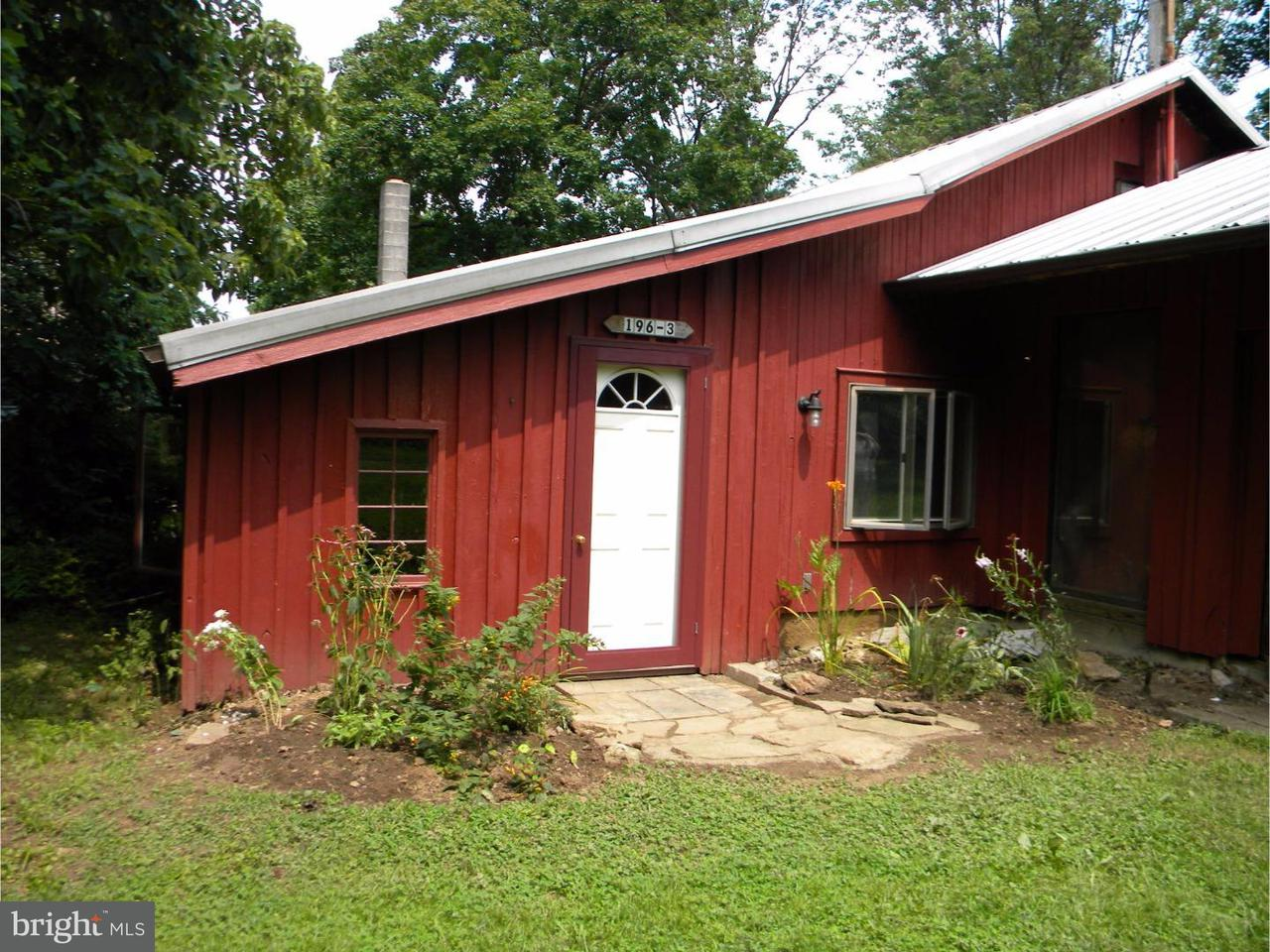 Single Family Home for Rent at 196 SAWMILL Road Landenberg, Pennsylvania 19350 United States