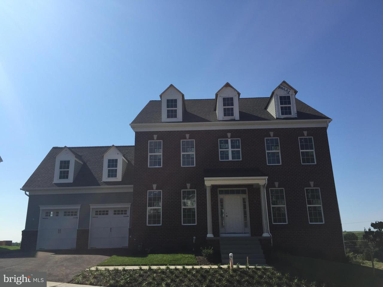 Single Family Home for Sale at 10803 WHITE TRILLIUM Road 10803 WHITE TRILLIUM Road Perry Hall, Maryland 21128 United States