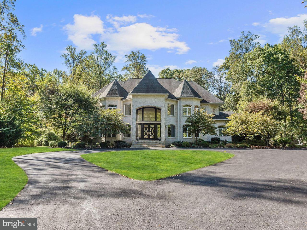 Casa Unifamiliar por un Venta en 3894 WHITEBROOK Lane 3894 WHITEBROOK Lane Ellicott City, Maryland 21042 Estados Unidos