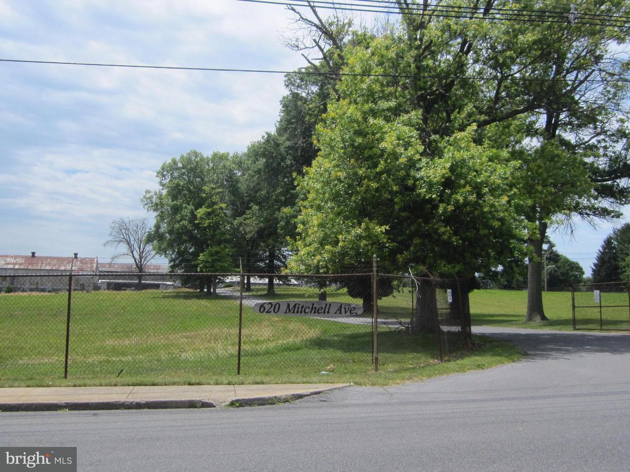 Terreno per Vendita alle ore 620 MITCHELL Avenue 620 MITCHELL Avenue Hagerstown, Maryland 21740 Stati Uniti