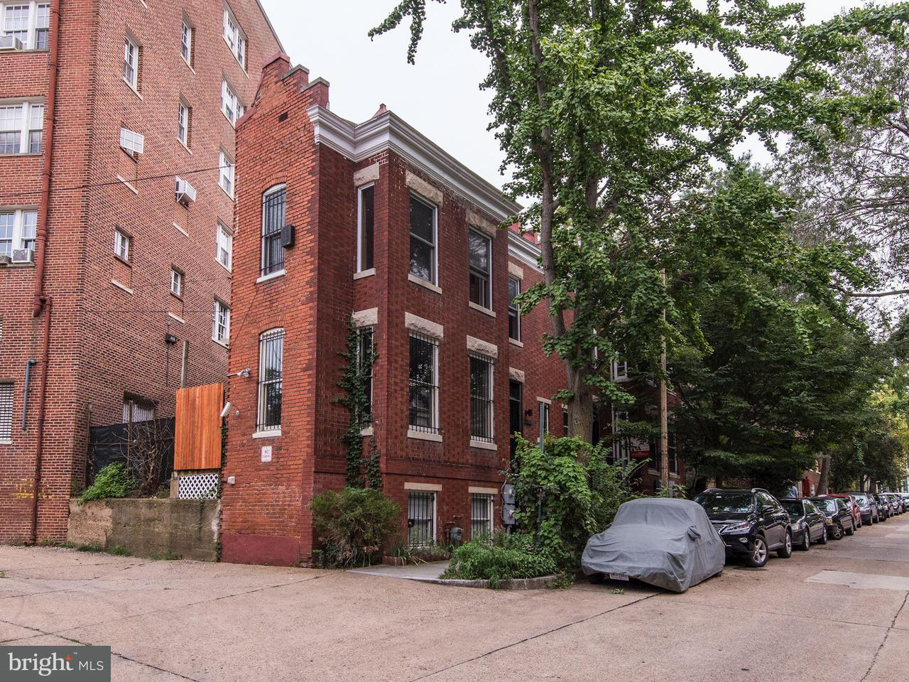 Additional photo for property listing at 2305 17TH ST NW 2305 17TH ST NW Washington, District Of Columbia 20009 United States