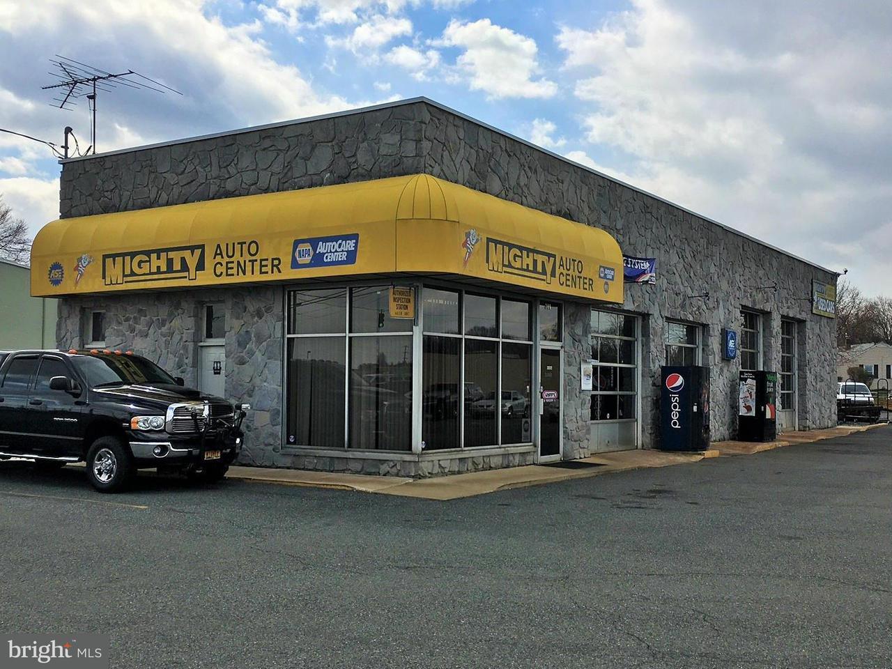 Коммерческий для того Продажа на 200 PULASKI HWY E 200 PULASKI HWY E Elkton, Мэриленд 21921 Соединенные Штаты