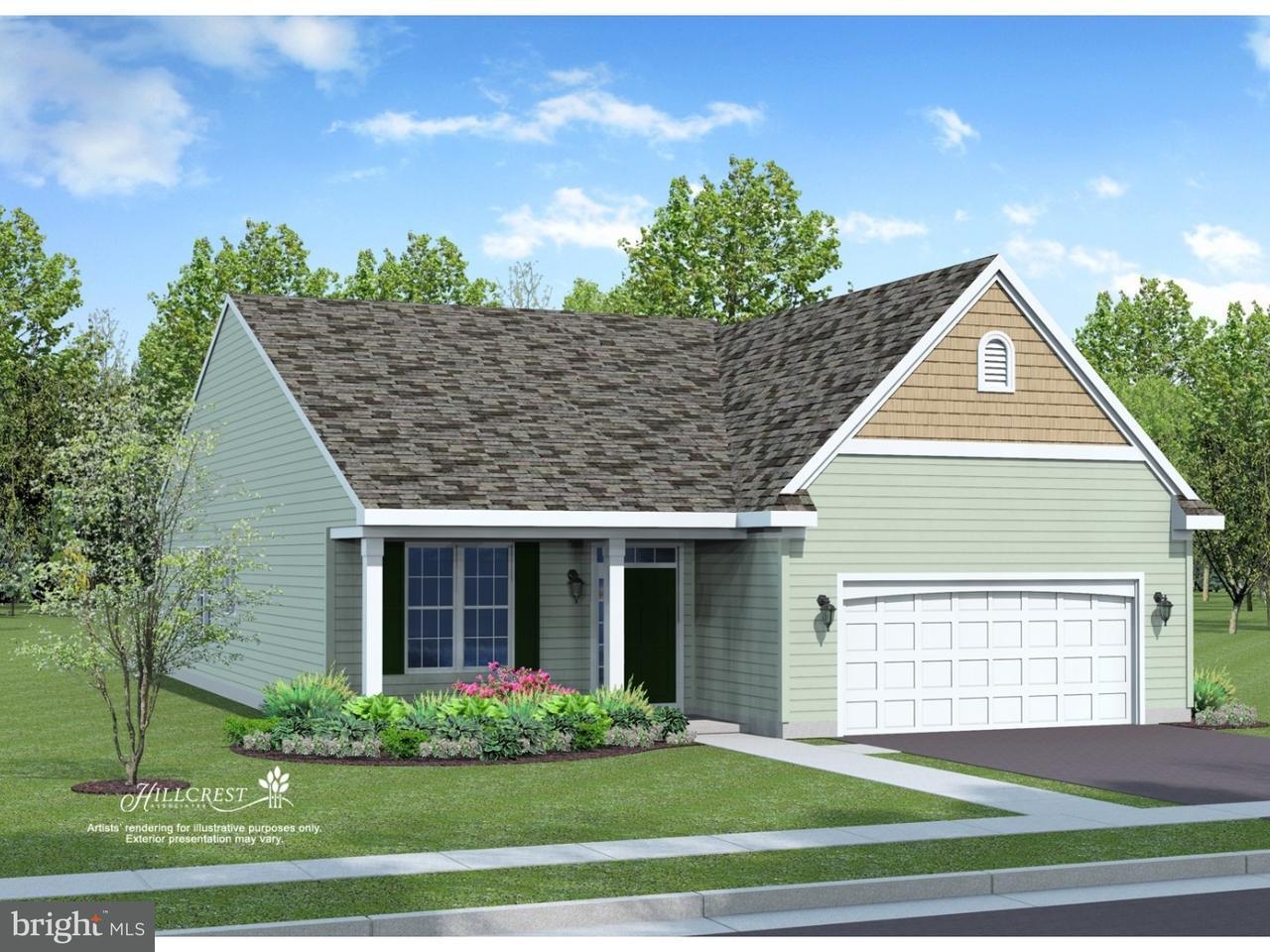 Additional photo for property listing at 2B E CLARENDON Drive  Smyrna, 特拉华州 19977 美国